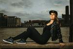 london DJ female Sparx
